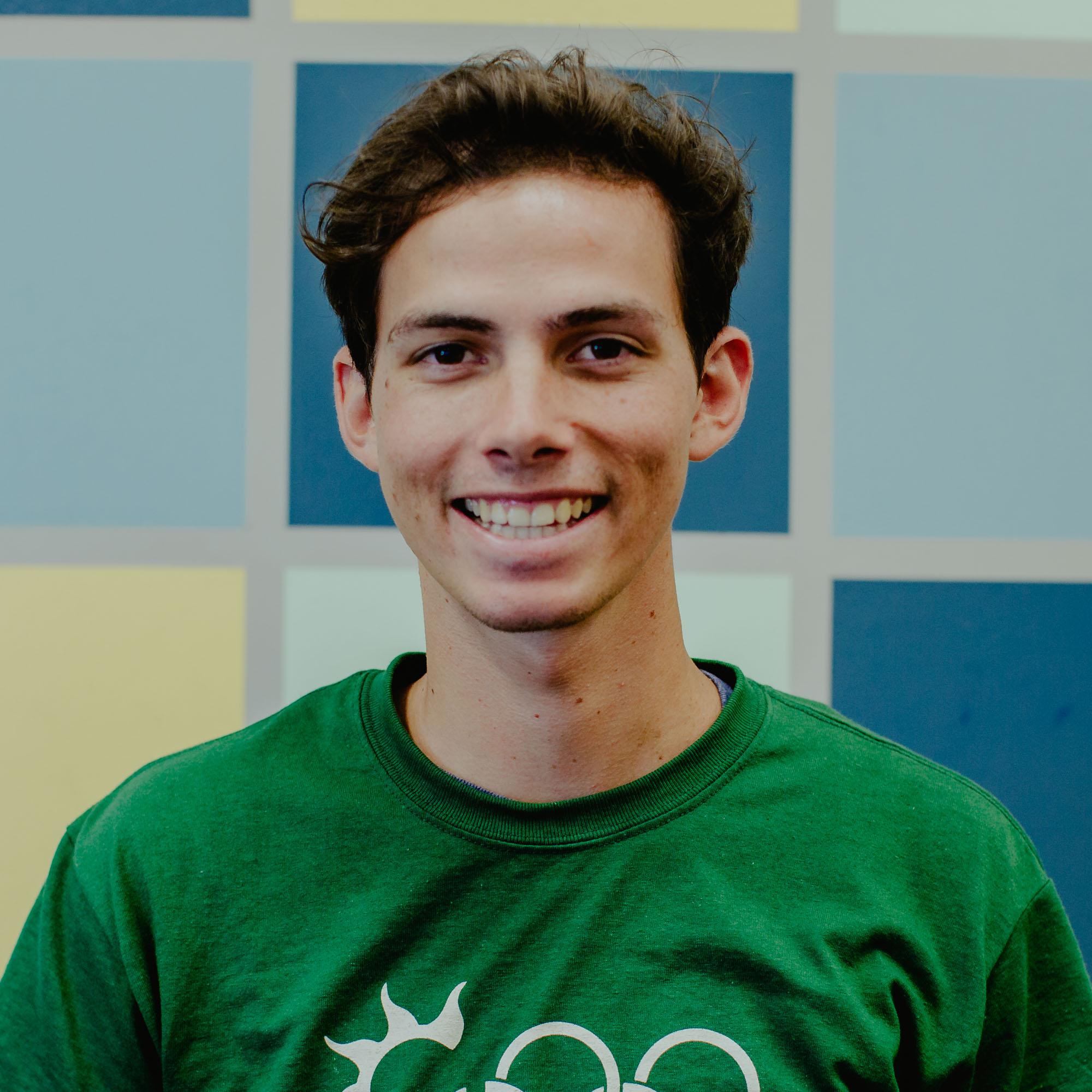 Josiah Brown